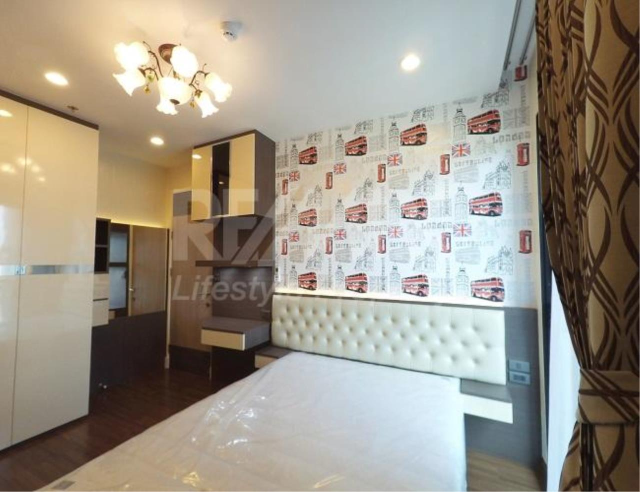 RE/MAX LifeStyle Property Agency's Supalai Premier @ Asoke 4